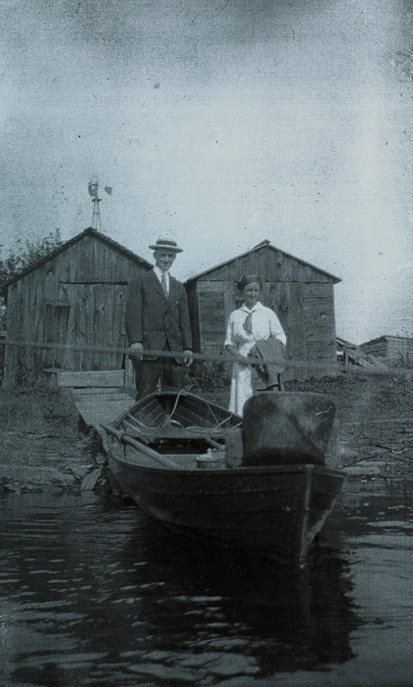 Crowe River,  Boating.jpg