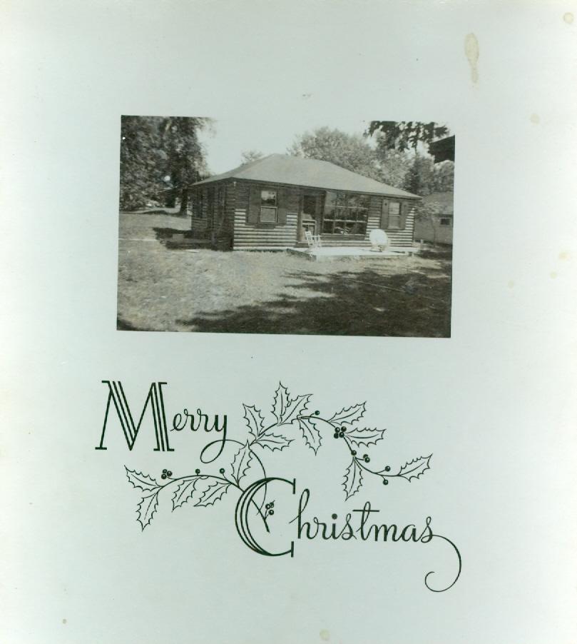 Cottage of Jim Marett