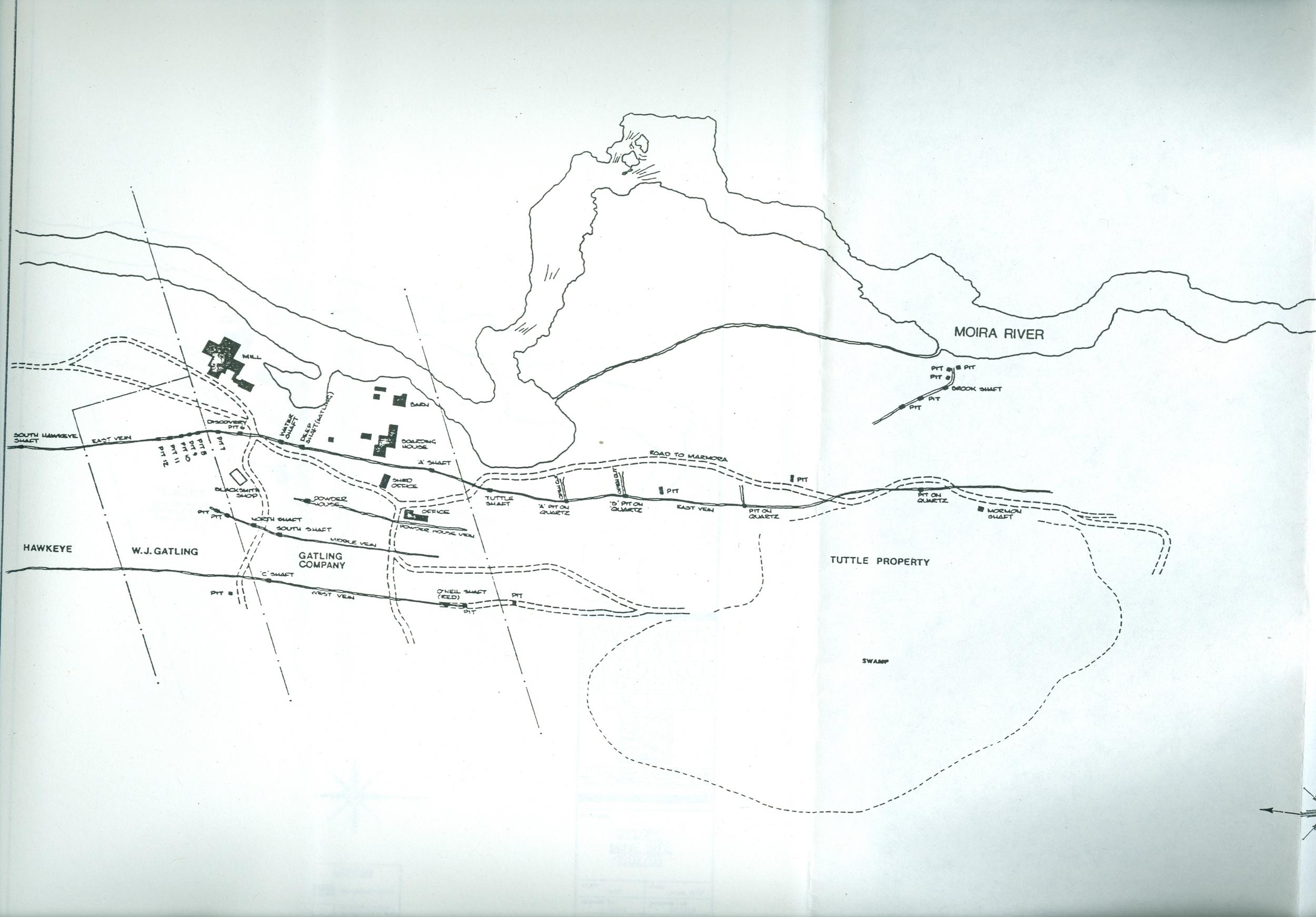 Map of Deloro site 1880.jpg