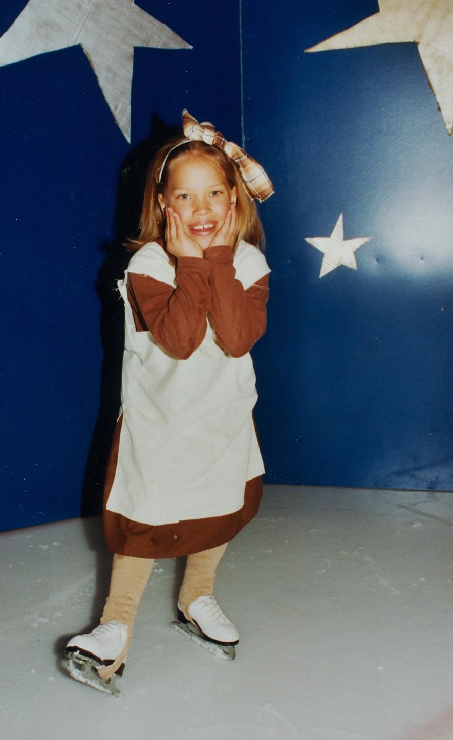 1999 Amanda Heath