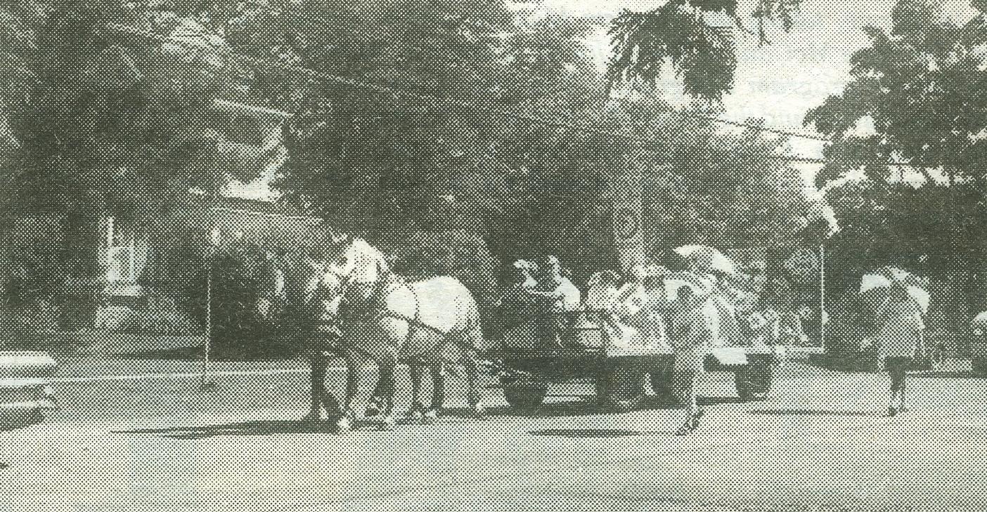 Canada Day Parade 2003