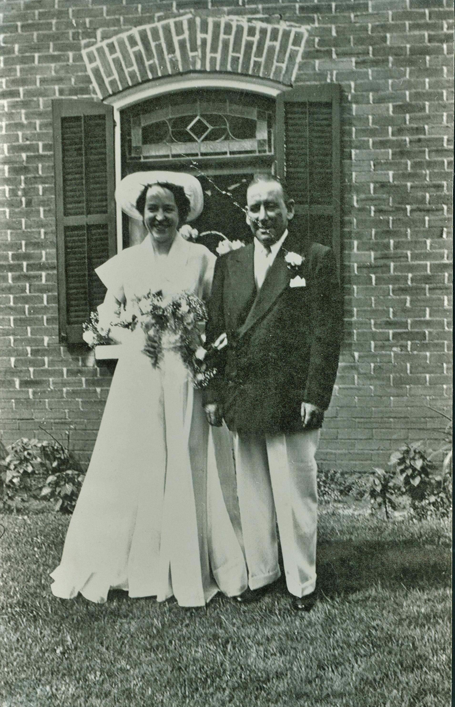 Rita Deacon Murray, Joe Murray