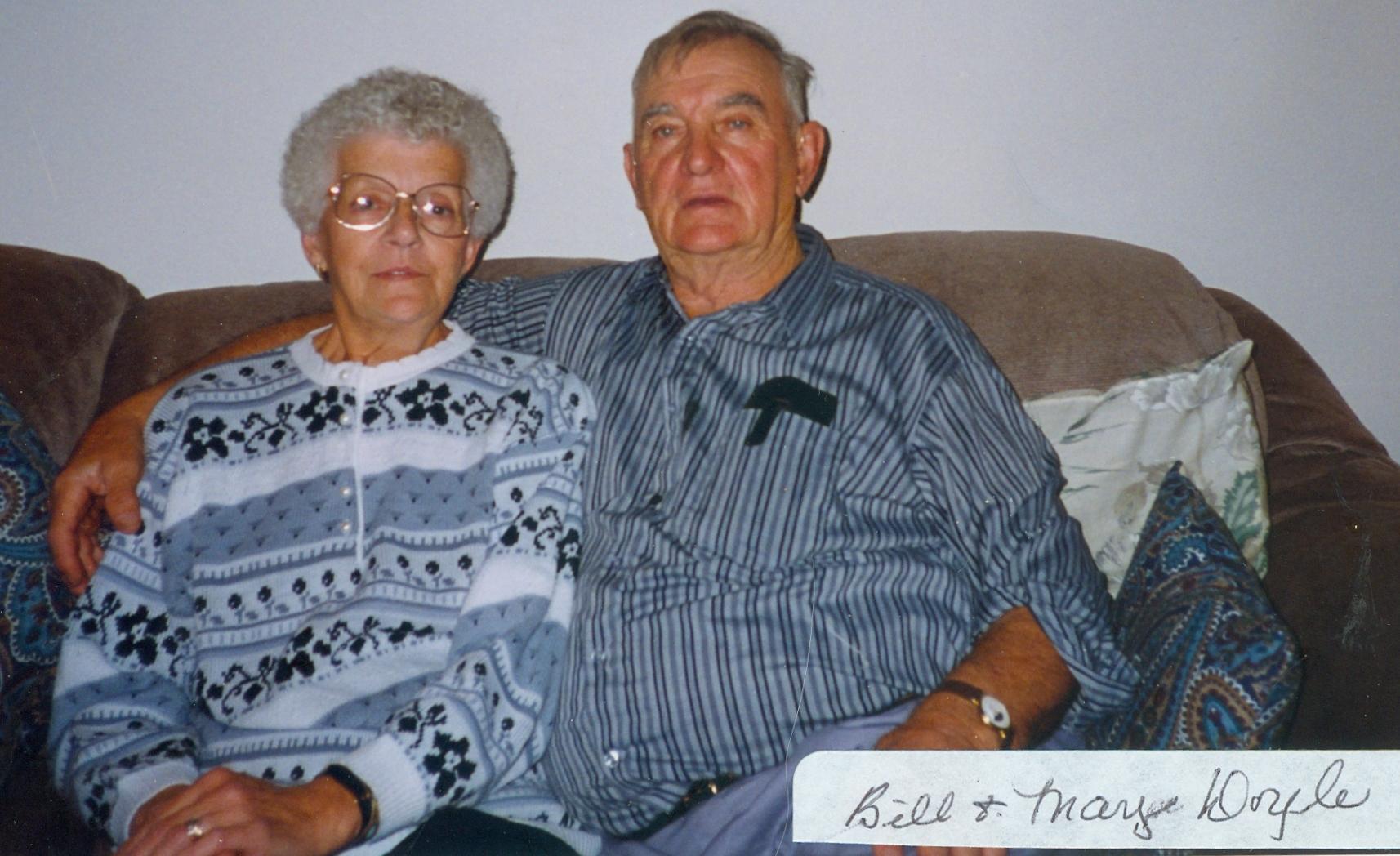 Bill and Marjorie Doyle.jpg