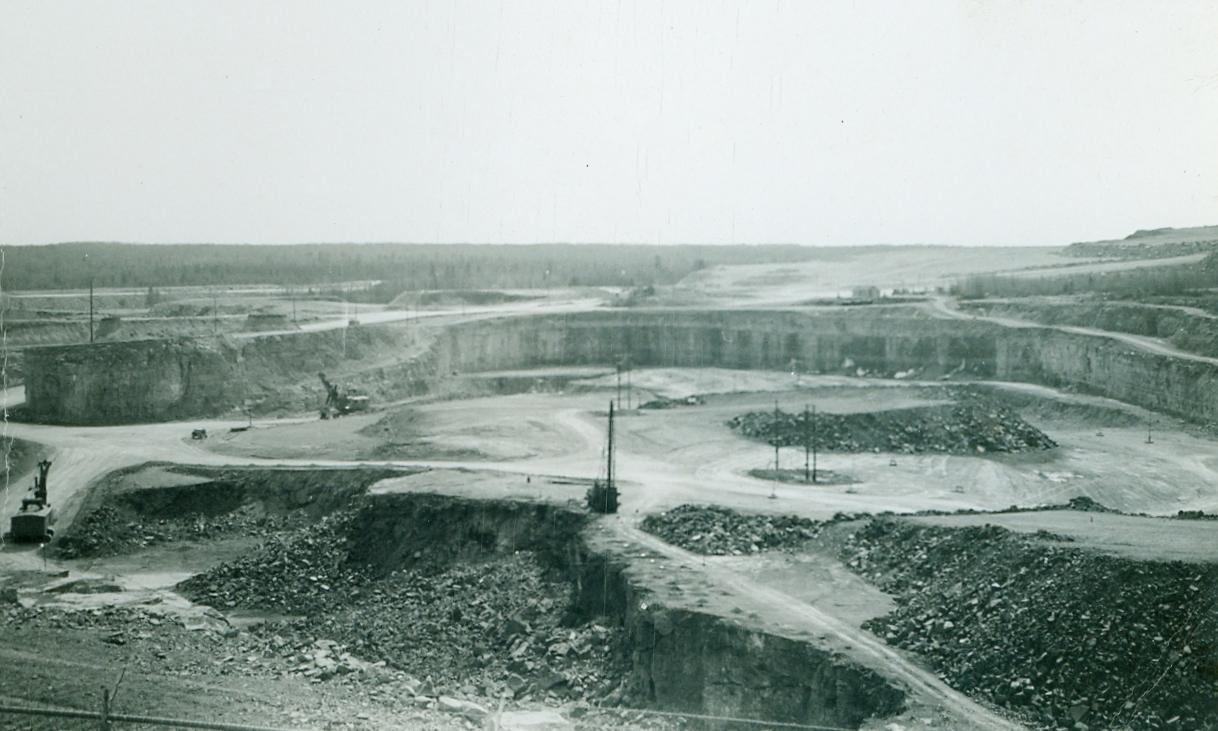 The Mighty Marmoraton Mine — MarmoraHistory ca