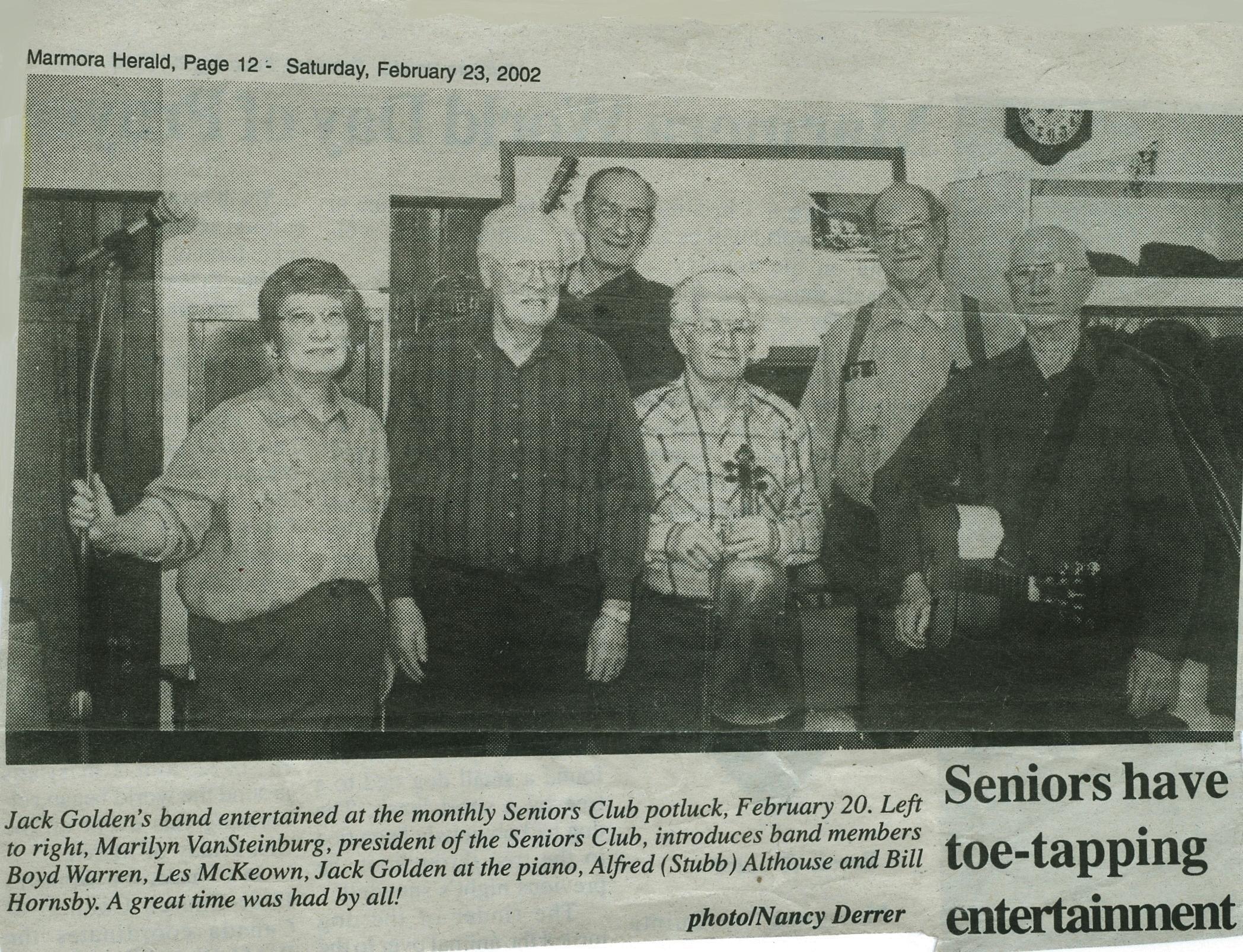 Jack Golden, Boyd Warren, M Vansteenburg, Les McKeown, Aulthouse and Bill Hornsby.jpg