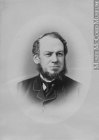 John Bursthall, nephew  of Edward Bursthall