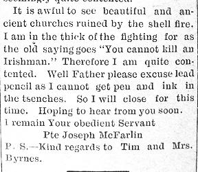 Nov11_1915_article_letter_from_the_front_Joseph_McFarlin_letter (3).jpg