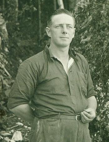 Percy Gray Senior