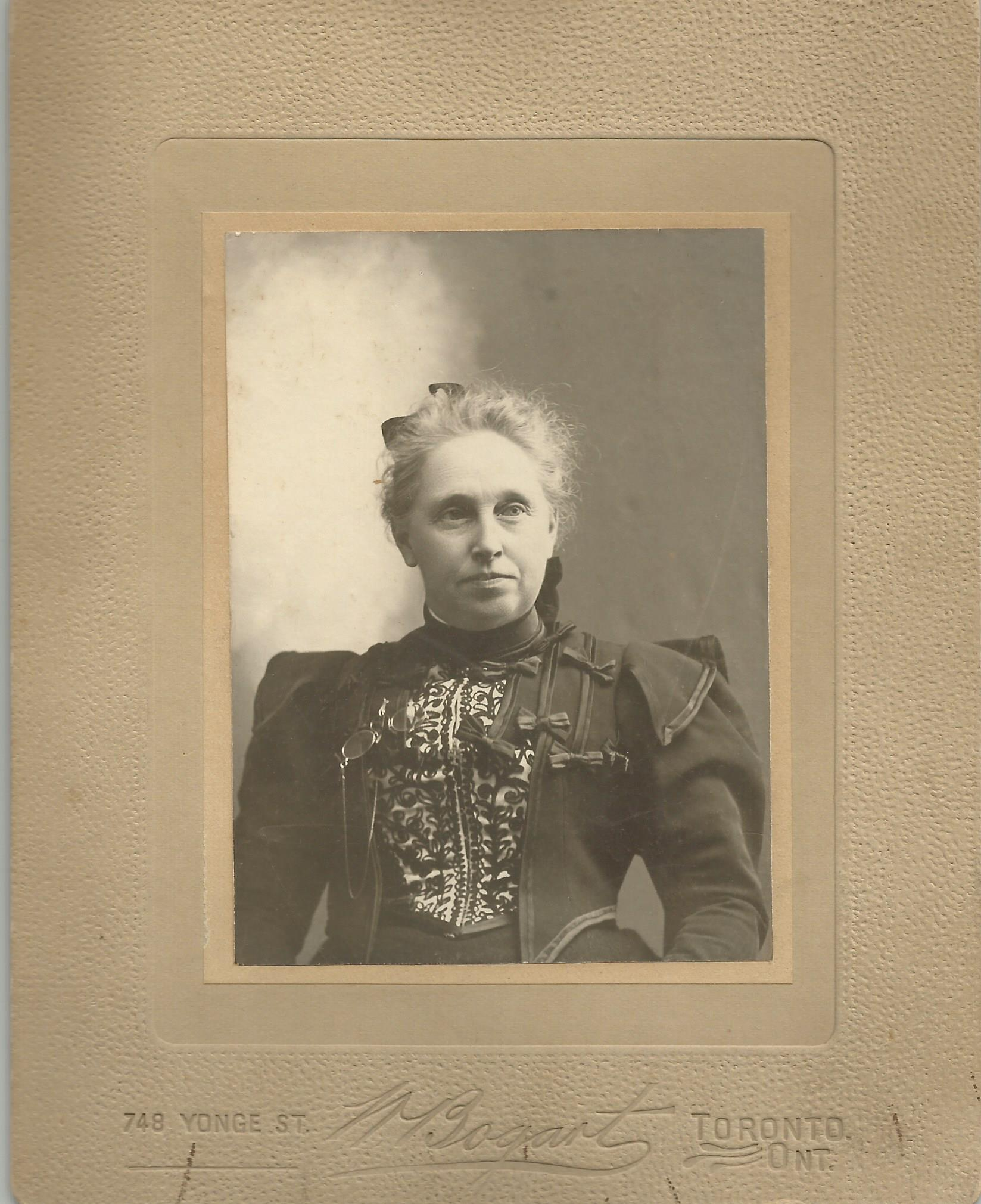 1898Margaret Campion Pearce