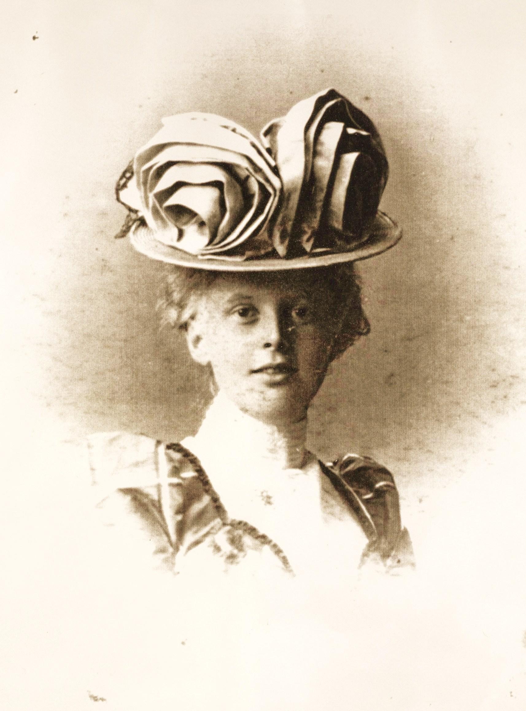 Ada Pearce, Norwood.jpg
