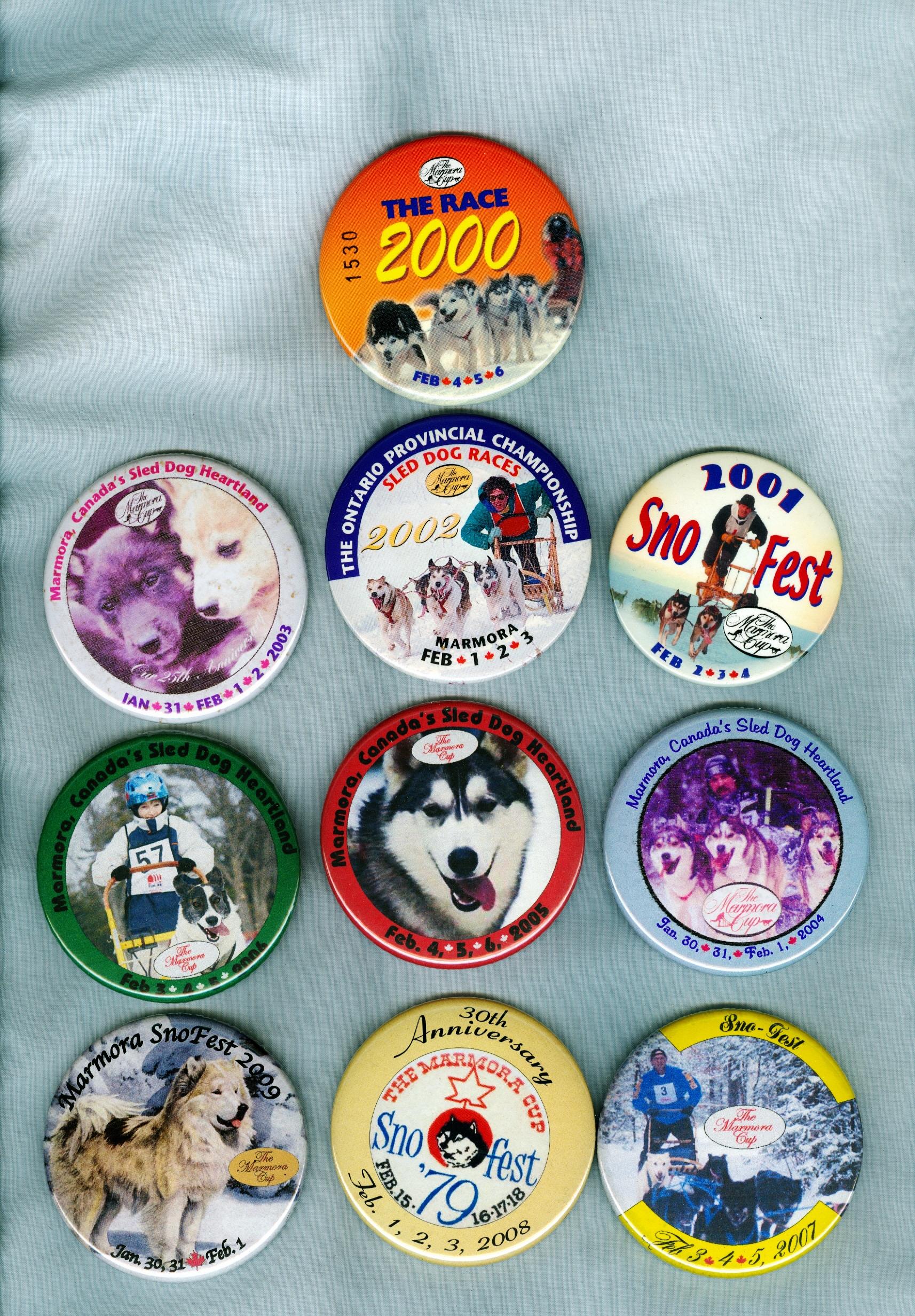 Snofest Pins 2000-2010.jpg