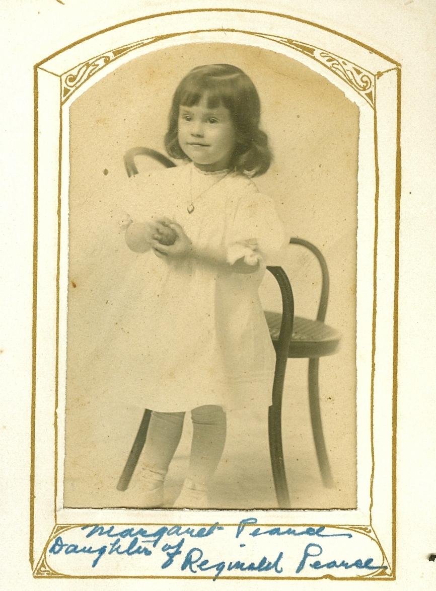 Daughter of Reginald Pearce.jpg