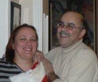 Kathy and Rui Pereira