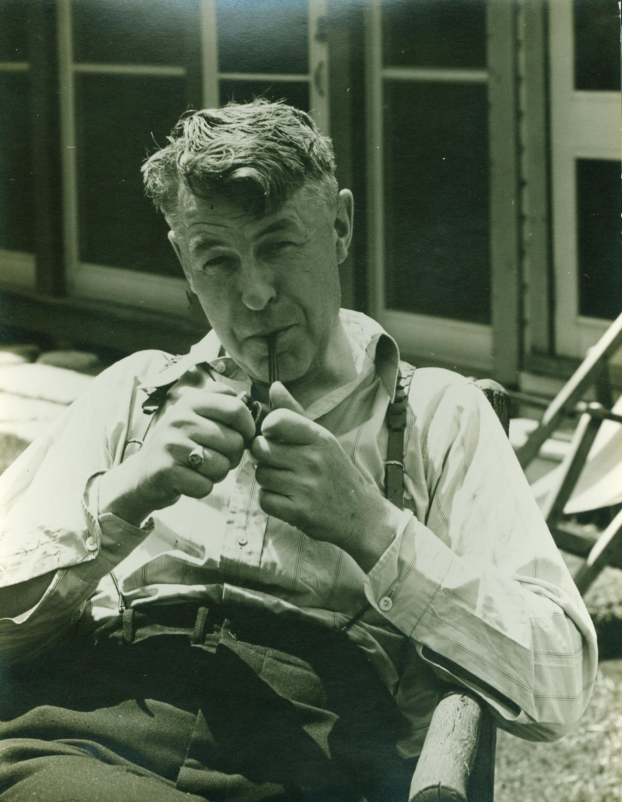 James Warren Hickey