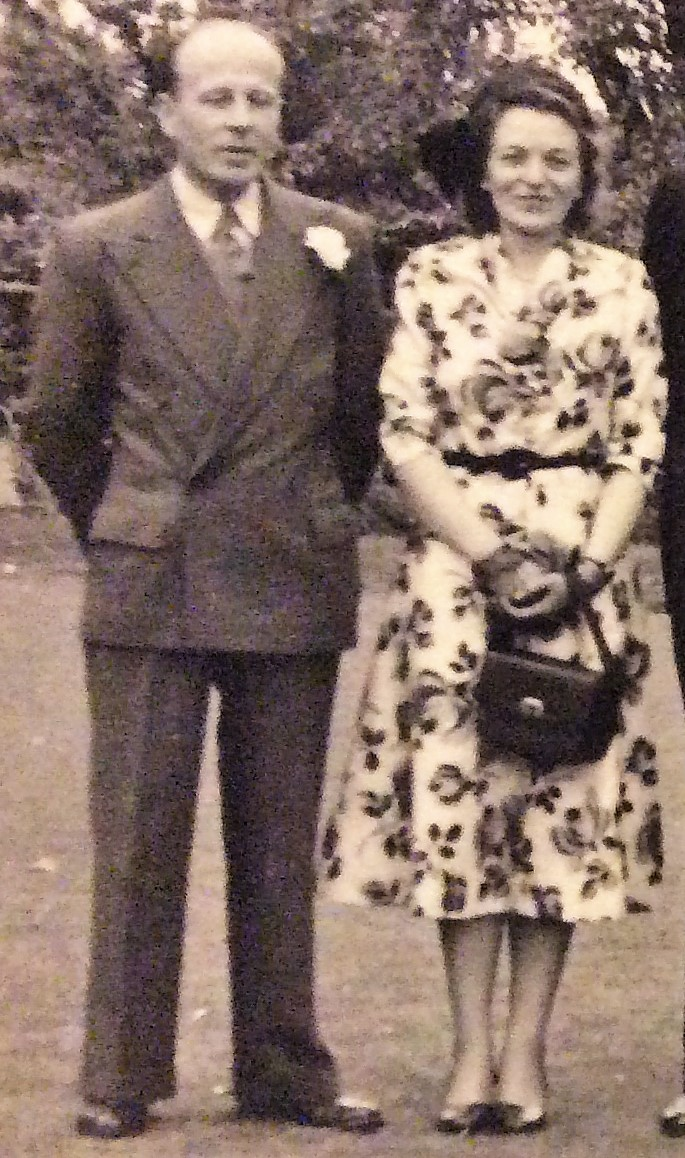 The Armstrongs 1953