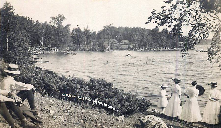 Marble Point 1910