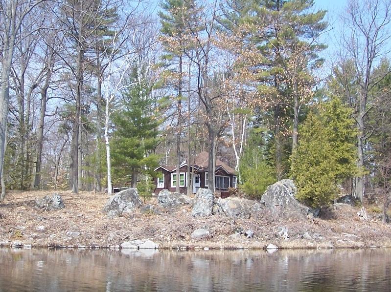 Largest cottage built in 1935