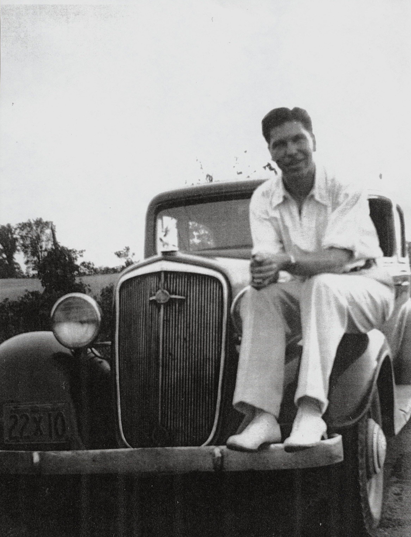 Jack Grant c. 1930