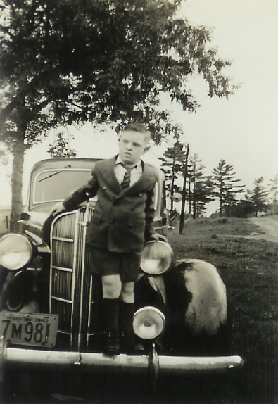 1942 Francis Hipson