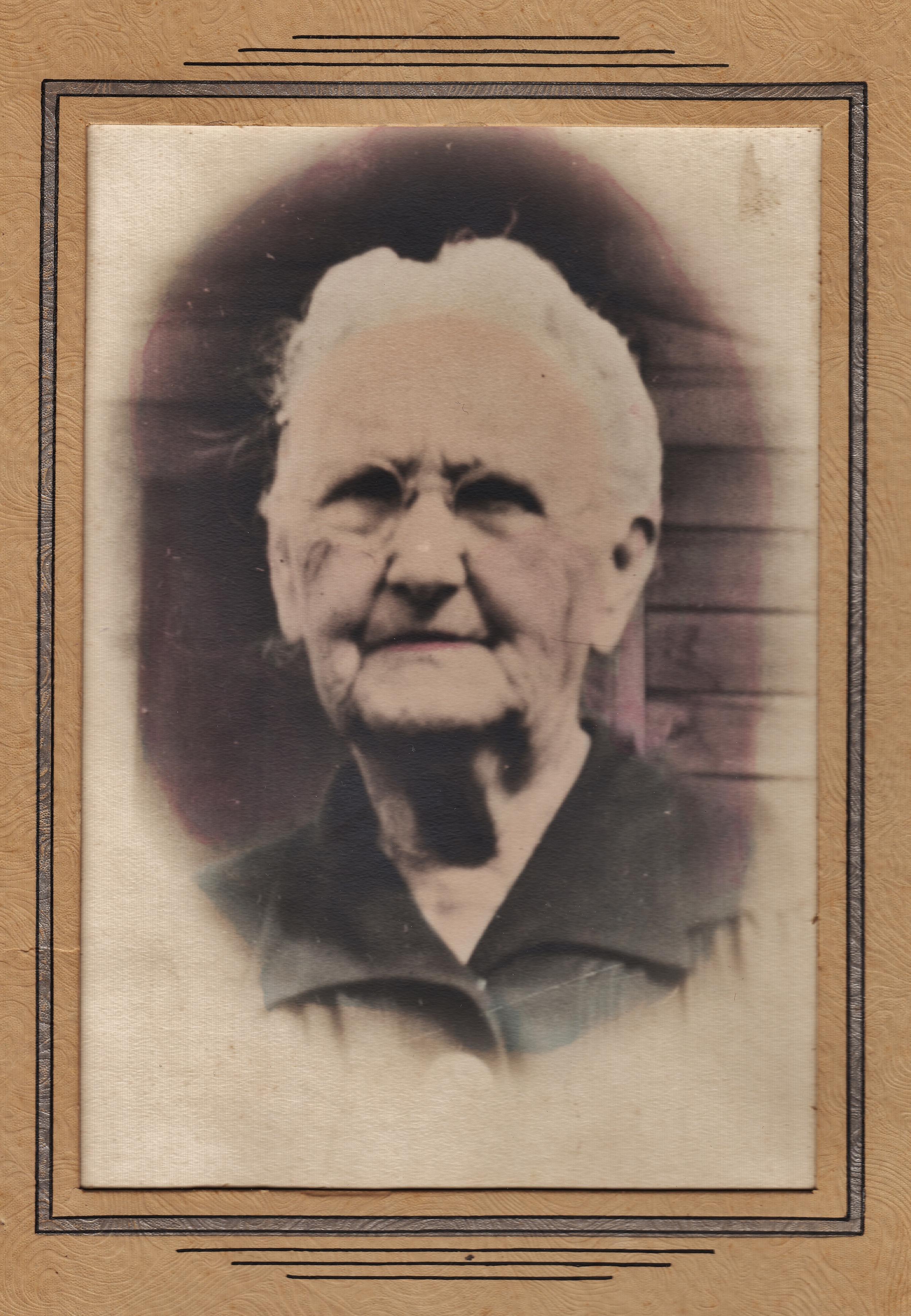 Isabella Ann Lough