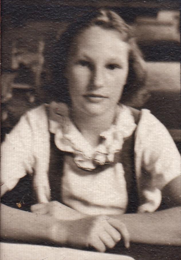 Reta Phillips