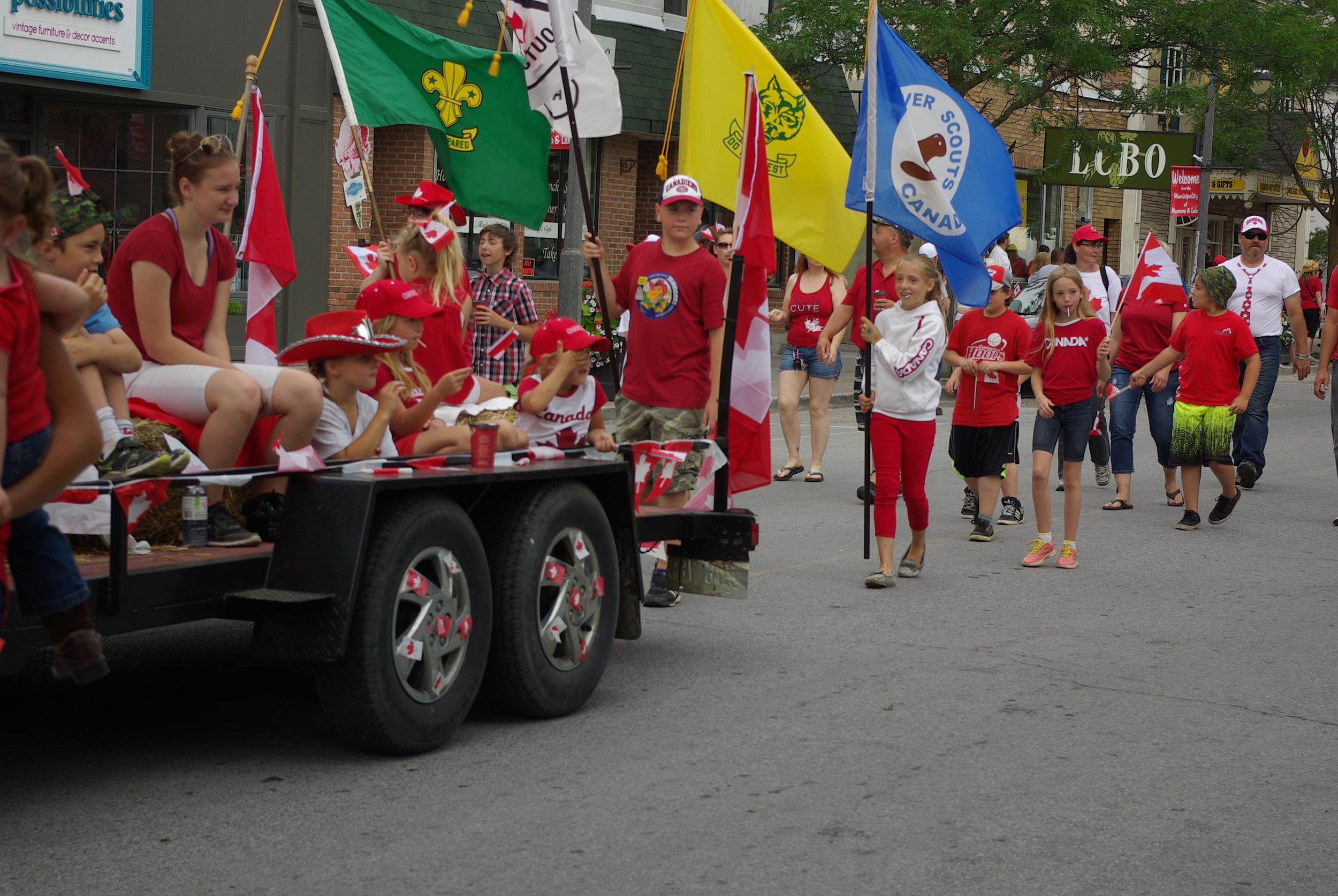 Canada Day parade 2016 (14).JPG