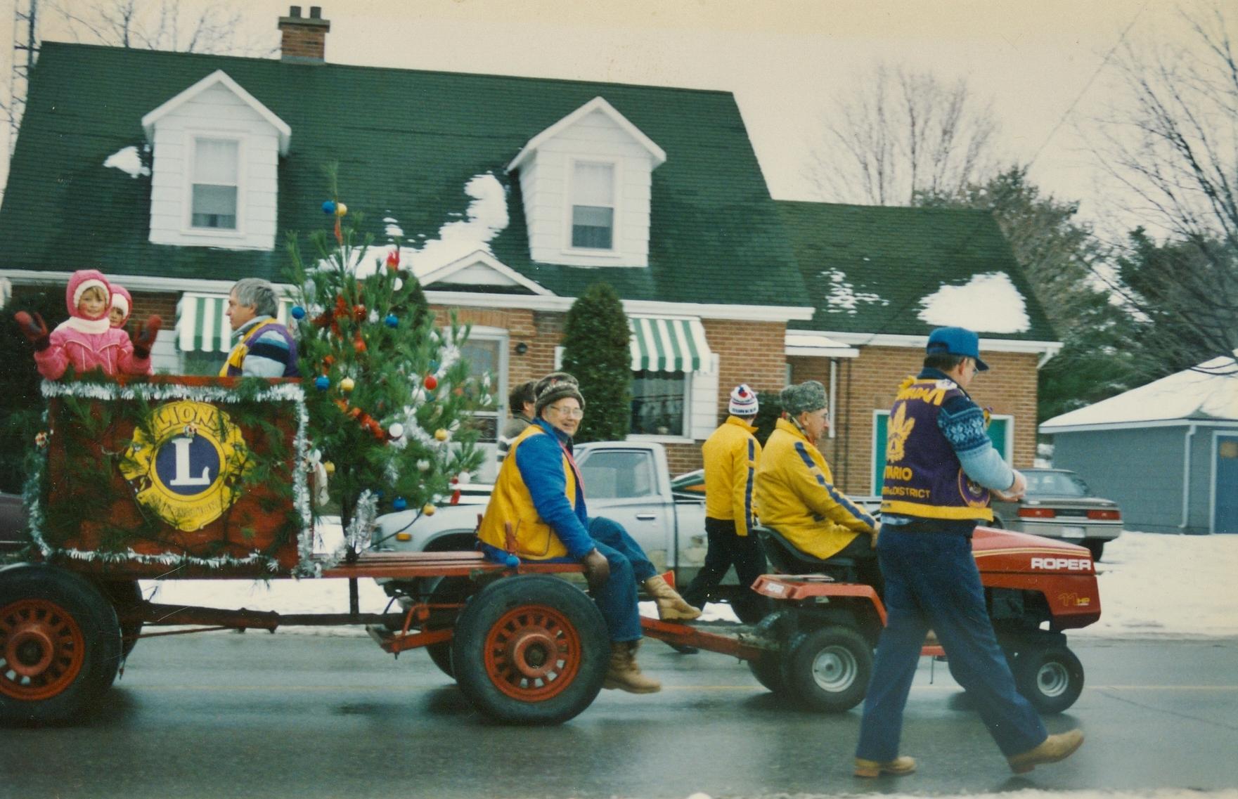 Marmora Christmas Parade, 1992 (3).jpg