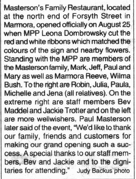Community Press Aug. 28. 1999