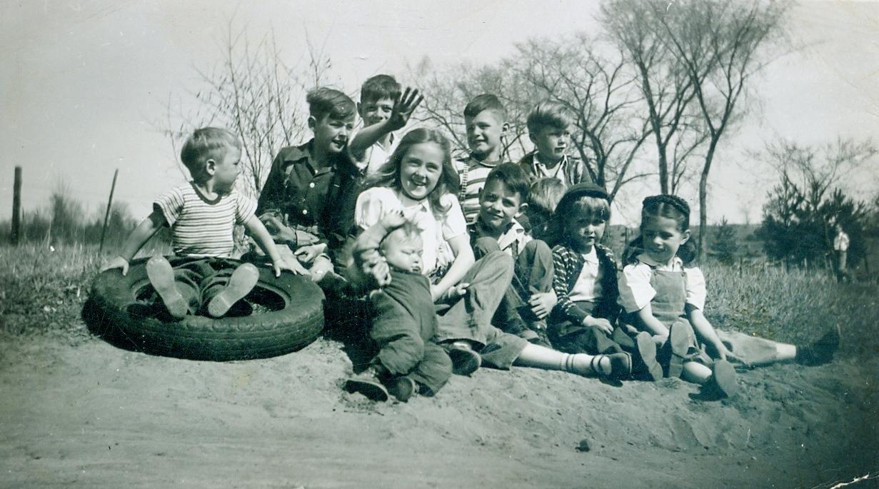Apr. 28, 1952 Cordova Hollands and Reids