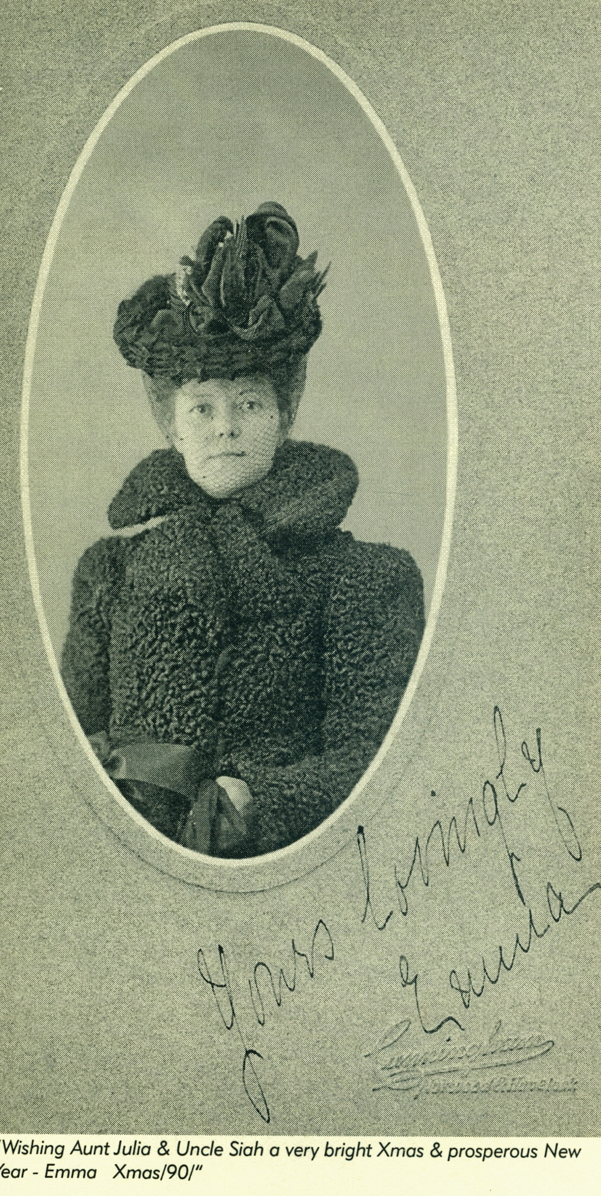 Emma Jane Pearce Campbellc. 1890