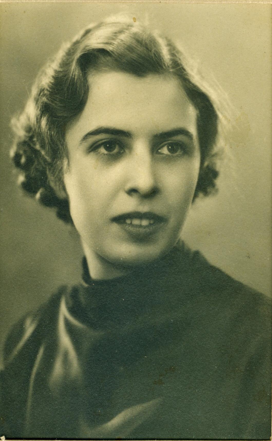 Betty Hodge