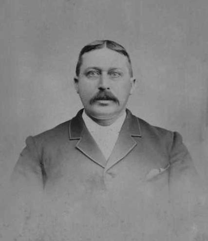 William edward Gladney Born :9 June, 1B54 Ontario, Married mary elizabeth mills 26 Mar, 1882 an died Sept 1, 1902