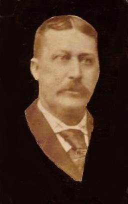 William Edward Gladney