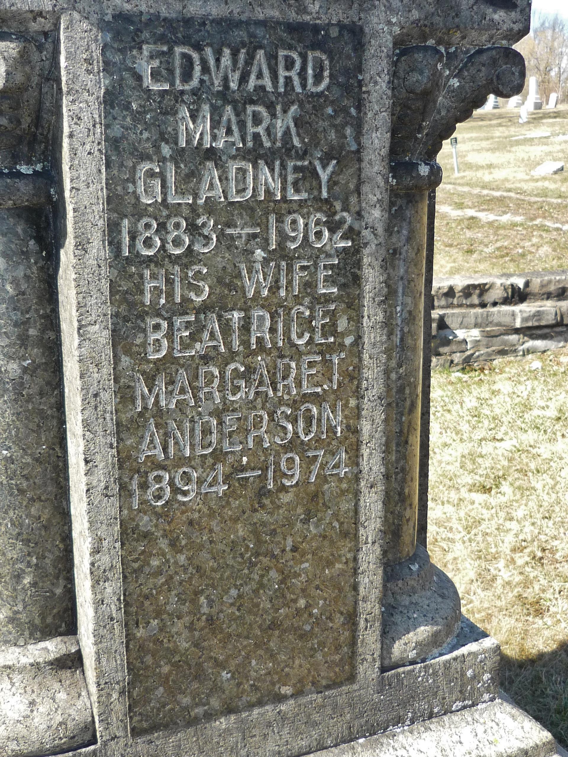 Marmora Common Cemetery gLADNEY (6).JPG