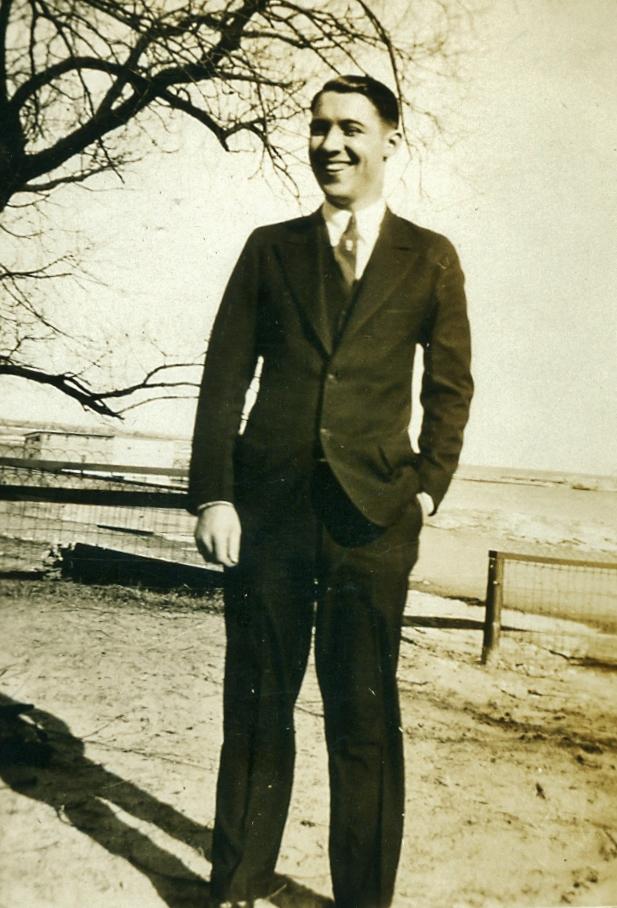 Ki Neal, brother of Ralph Neal