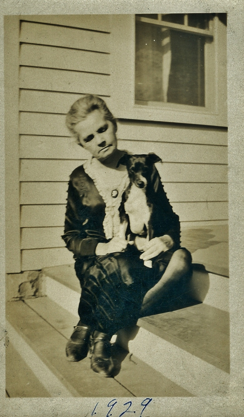 Mary ElizabethMills Gladney Carscallen