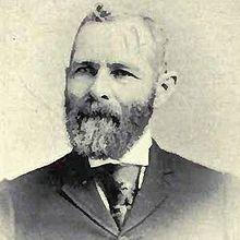 Alexander Augustus Williamson Carscallen