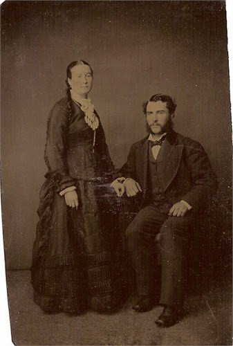 WELLINGTON & SARAH MEATH SOUTHWOOD