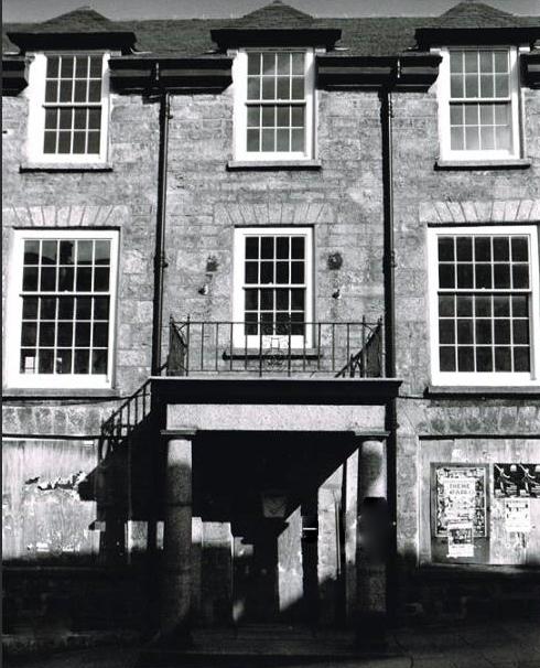 London Inn, Redruth, Cornwall