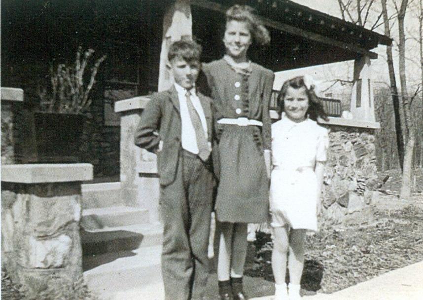 Bob Arlene and Pat Aunger