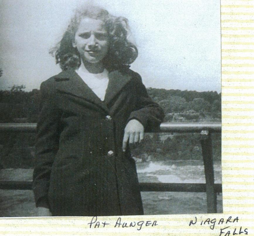Pat Aunger