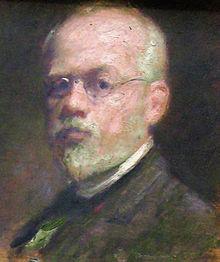Robert Harris (18 September 1849 – 27 February 1919) was a Welsh born Canadian painter
