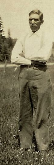 John Wesley VanVolkenburg 1935
