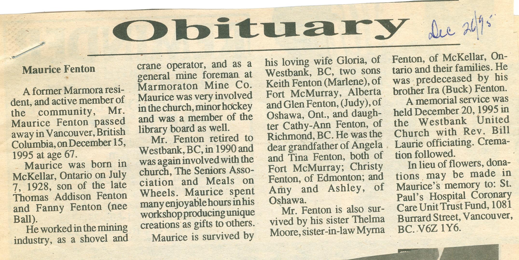 Fenton, Maurice Obituary,.jpg