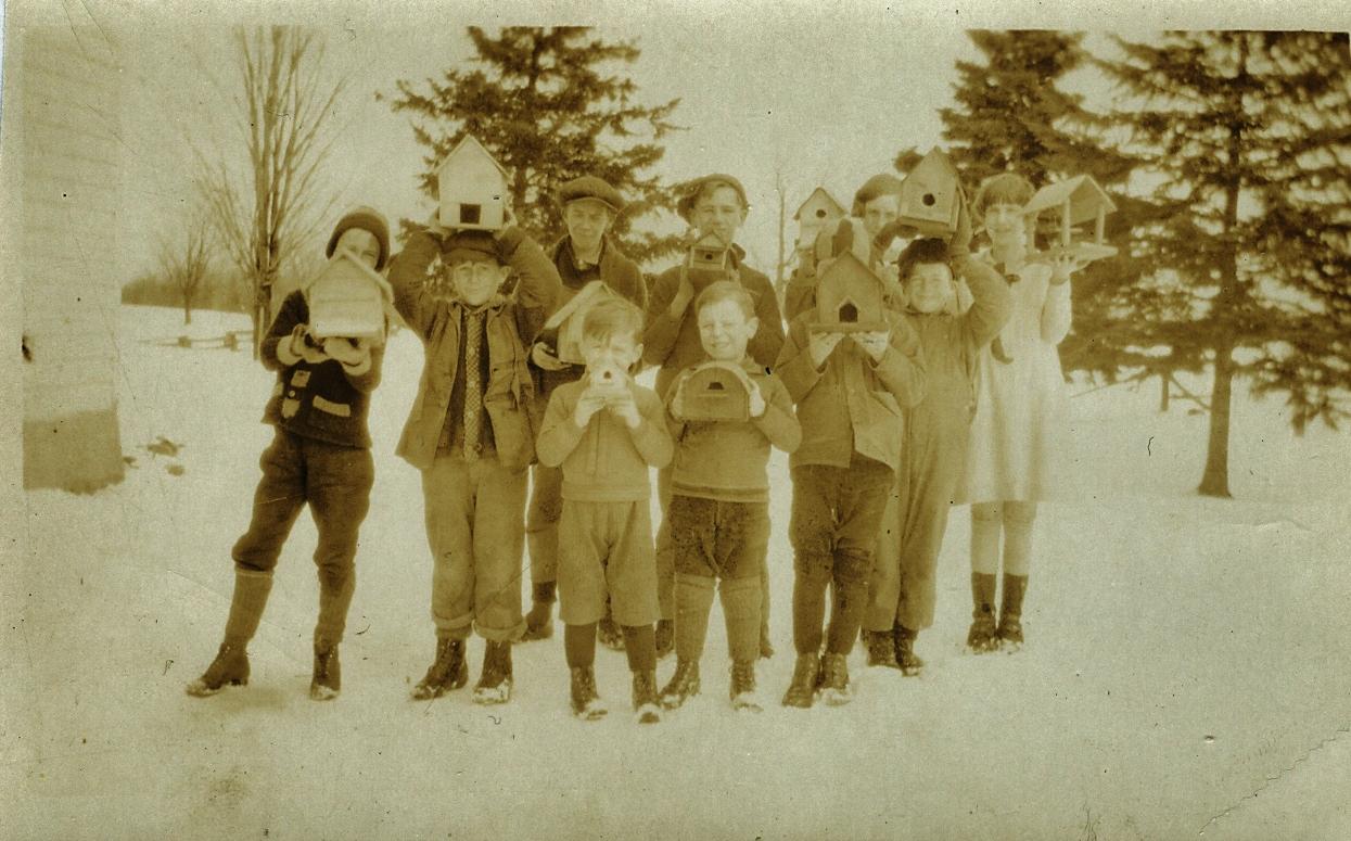 Vansickle School  1927
