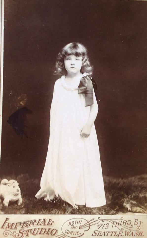 Anna Leah Shannon 1887Marmora-1901 Seattle.