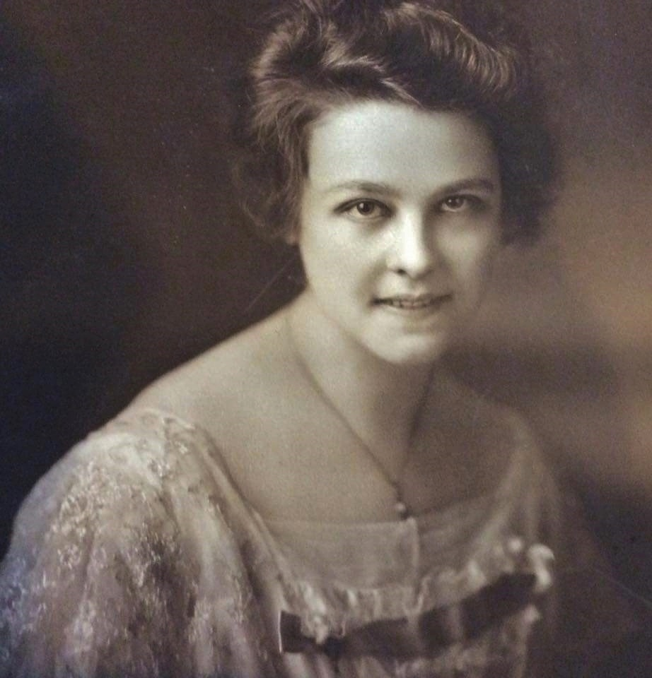 MADELEINE SARAH SHANNON 1894-1963