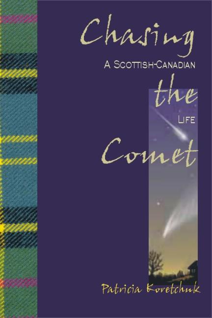 Chasing the Comet, story of David Caldow (Deloro).jpg