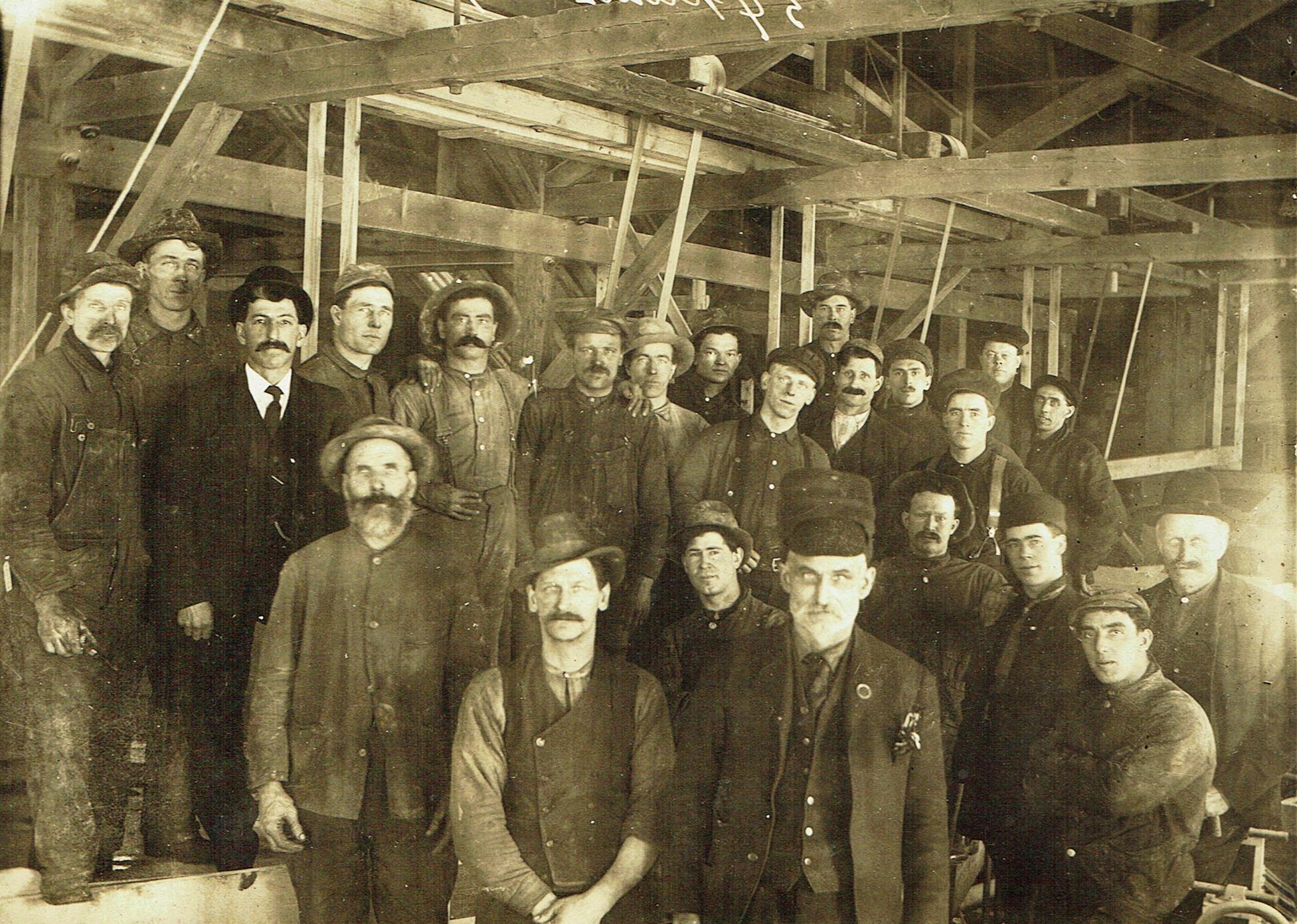 Cordova circa 1900