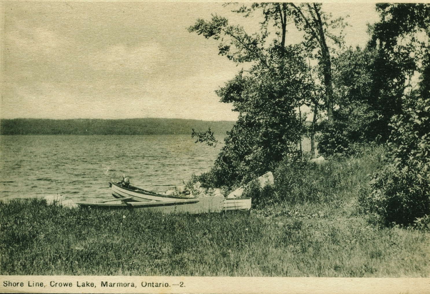 Boating,  Crowe Lake.jpg